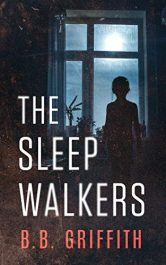 amazon bargain ebooks The Sleepwalkers Mystery by B. B. Griffith