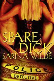 amazon bargain ebooks Spare Dick Erotic Romance by Sarina Wilde