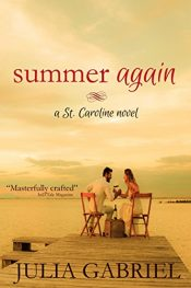 amazon bargain ebooks Summer Again (St. Caroline Series Book 1) Romance by L. Julia Gabriel