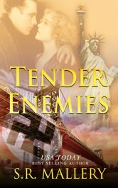 bargain ebooks Tender Enemies  Historical Romance by S. R. Mallery