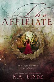 amazon bargain ebooks The Affiliate YA/Teen by K.A. Linde