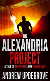 bargain ebooks The Alexandria Project Thriller by Andrew Updegrove