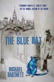 bargain ebooks The Blue Rat Literary Mystery by Michael Hartnett