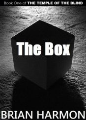 amazon bargain ebooks The Box (The Temple of the Blind #1) Horror by Brian Harmon