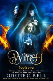 amazon bargain ebooks The Demon's Witch Book One Fantasy by Odette C. Bell