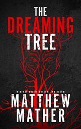 bargain ebooks The Dreaming Tree Science Fiction by Mathew Mather