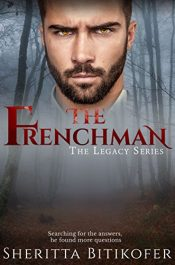 bargain ebooks The Frenchman Historical Fiction by Sheritta Bitikofer