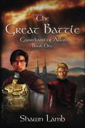 bargain ebooks The Great Battle Historical Fiction by Shawn Lamb