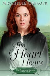 bargain ebooks The Heart Hears Historical Fiction by Mischelle Creager