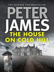 amazon bargain ebooks The House on Cold Hill Horror by Peter James