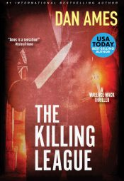 amazon bargain ebooks The Killing League Thriller by Dan Ames