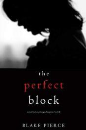 bargain ebooks The Perfect Block Thriller by Blake Pierce
