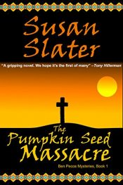 amazon bargain ebooks The Pumpkin Seed Massacre Mystery / Thriller by Susan Slater