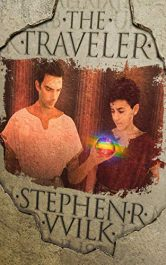 amazon bargain ebooks The Traveler Science Fiction by Stephen R. Wilk