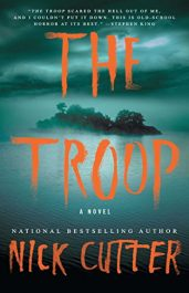 bargain ebooks The Troop Horror by Nick Cutter