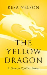 bargain ebooks The Yellow Dragon Young Adult/Teen Fantasy by Reza Nelson