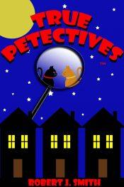 bargain ebooks True Petectives YA/Teen  Cozy Mystery by Robert J Smith