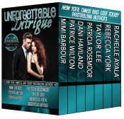 amazon bargain ebooks Unforgettable Intrigue Suspense Romance by Mimi Barbour