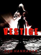 bargain ebooks Vestige Young Adult/Teen Dark Fantasy by Deb Hanrahan