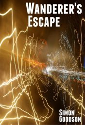 amazon bargain ebooks Wanderer's Escape Science Fiction by Simon Goodson