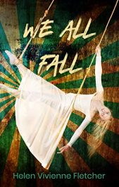 bargain ebooks We All Fall Young Adult/Teen Horror by Helen Vivienne Fletcher