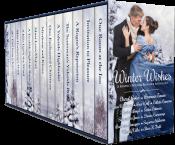 bargain ebooks Winter Romance: A Regency Holiday Romance Historical Romance by Heather Boyd