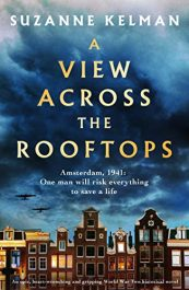 amazon bargain ebooks A View Across the Rooftops Historical Romance by Suzanne Kelman