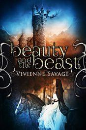 amazon bargain ebooks Beauty and the Beast Romance by Vivienne Savage