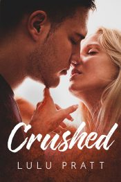 bargain ebooks Crushed Contemporary Romance by Lulu Pratt