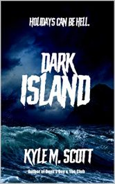 amazon bargain ebooks Dark Island Horror by Kyle M. Scott
