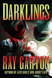 amazon bargain ebooks Darklings Horror by Ray Garton