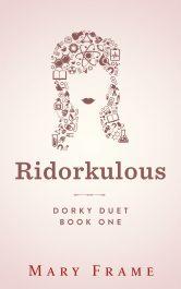 bargain ebooks Ridorkulous New Adult Romance by Mary Frame