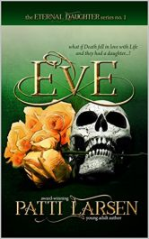 amazon bargain ebooks Eve Young Adult/Teen Fantasy by Patti Larsen
