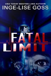 bargain ebooks Fatal Limit Medical Thriller Mystery by Inge-Lise Goss