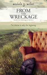 amazon bargain ebooks From The Wreckage Young Adult/Teen by Michele G Miller