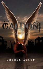 bargain ebooks Galdoni Fantasy Adventure by Cheree Alsop