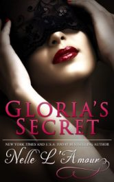 bargain ebooks Gloria's Secret Erotic Romance by Nelle L'Amour