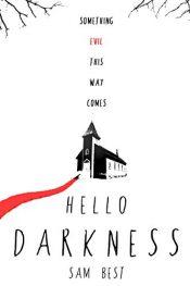 bargain ebooks Hello Darkness Dark Fantasy Horror by Sam Best