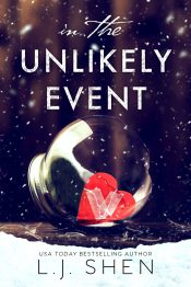 bargain ebooks In The Unlikely Event Contemporary Romance by L.J. Shen