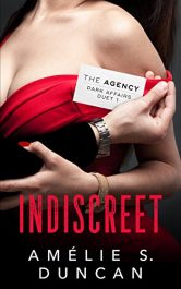 amazon bargain ebooks Indiscreet Erotic Romance by Amélie S. Duncan