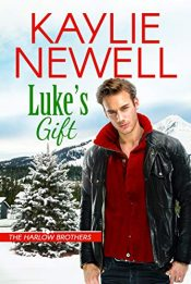 bargain ebooks Luke's Gift Romance by Kaylie Newell