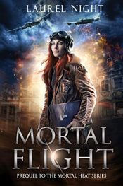 bargain ebooks Mortal Flight Young Adult/Teen Fantasy by Laurel Knight