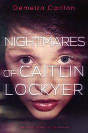 bargain ebooks Nightmares of Caitlin Lockyer Thriller by Demelza Carlton