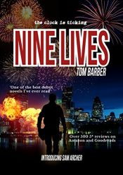 amazon bargain ebooks Nine-Lives Action Adventure by Tom Barber