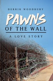 bargain ebooks Pawns of the Wall: A Love Story Mystery by Derrick Woodbury
