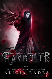 amazon bargain ebooks Ravenite Teen/Young Adult Fantasy by Alicia Rades