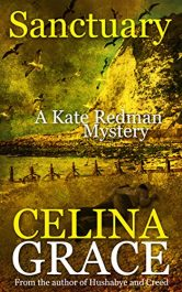 amazon bargain ebooks Sanctuary: (A Kate Redman Mystery: Book 8) Mystery by Celina Grace