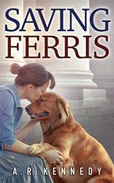 bargain ebooks Saving Ferris Legal Thriller by A R Kennedy