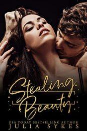 amazon bargain ebooks Stealing Beauty Erotic Romance by Julia Sykes