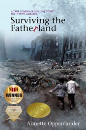 amazon bargain ebooks Surviving the Fatherland Historical Fiction by Annette Oppenlander